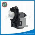 Drain pump motor for Portable dishwasher