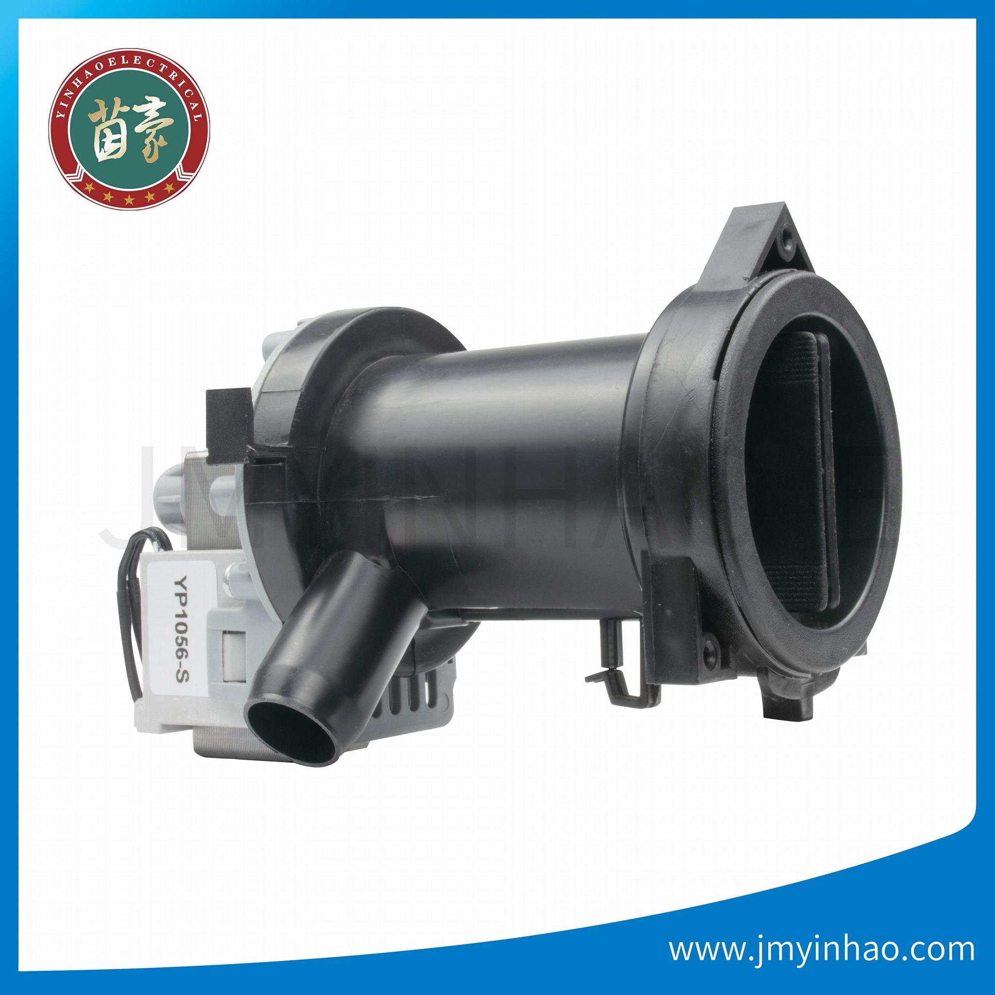 LG 洗衣机排水泵/排水小电机 1