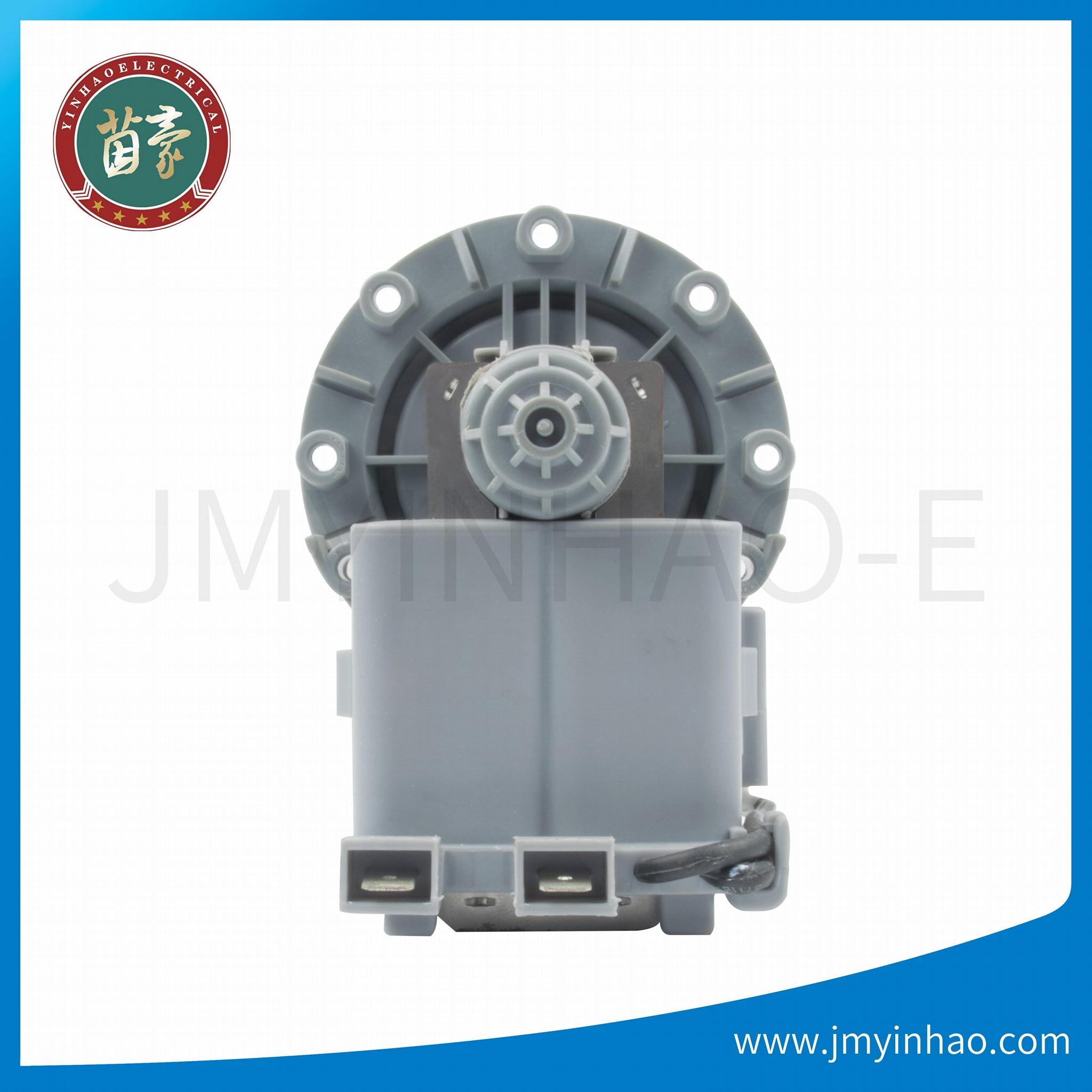 製冰機排水泵 4