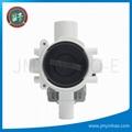 Drain pump for WEILI washing machine 2