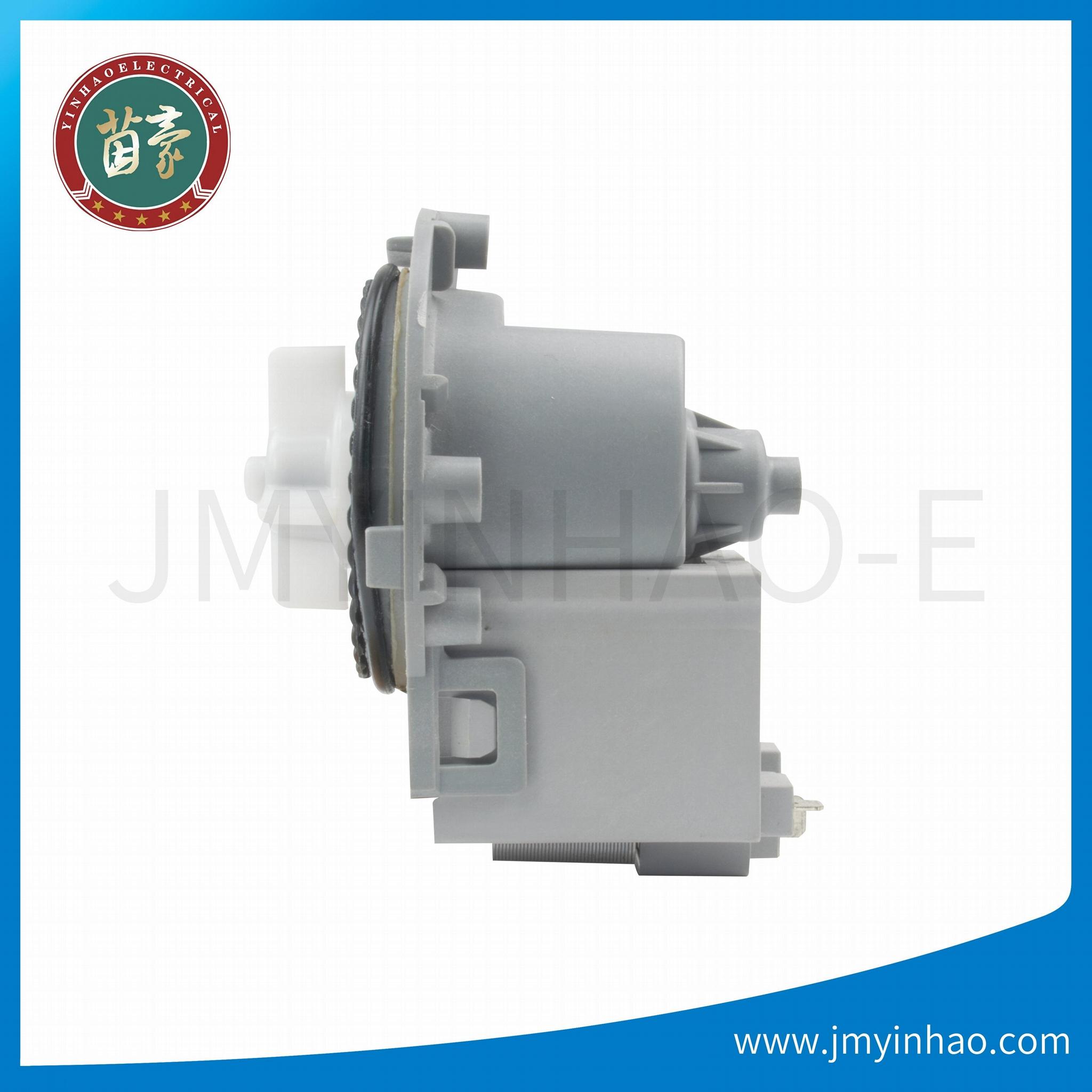 ASKOLL M224XP 排水泵/洗衣机排水泵 1