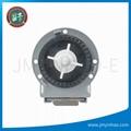 замена сливного насоса M231XP для стиральной машины 2