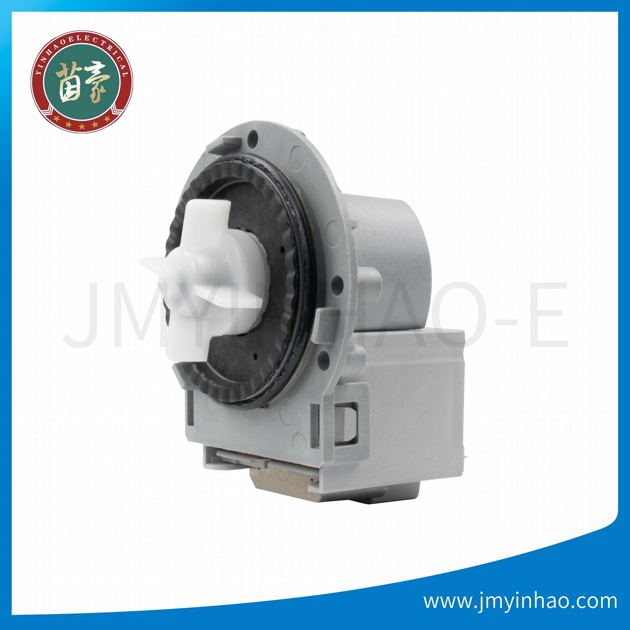 排水泵/洗衣机水泵 3