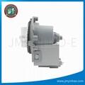 замена сливного насоса M231XP для стиральной машины