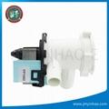 排水泵/滚筒洗衣机配件排水泵 3