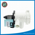 Washing machine drain pump /Drain pump for washing machine