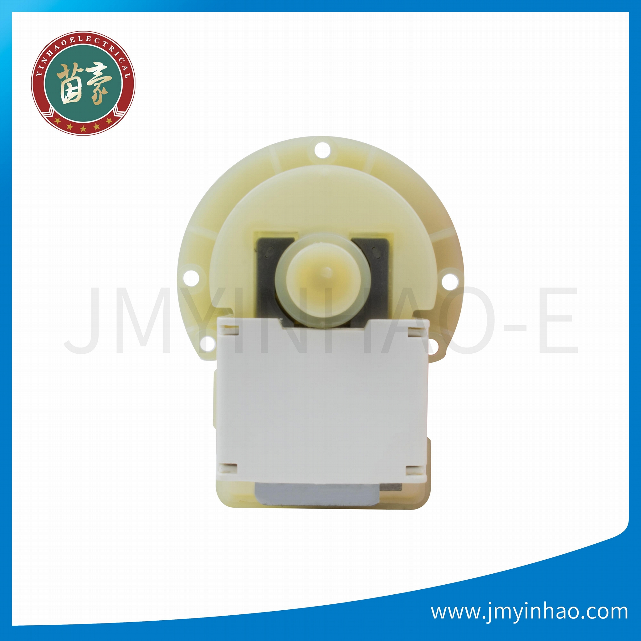 SAMSUNG洗衣机排水泵 3