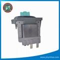 120VAC 洗衣机排水泵 3