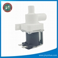 Solenoid va  e for Icemaker