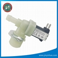 one way 90° water valve for washing machine