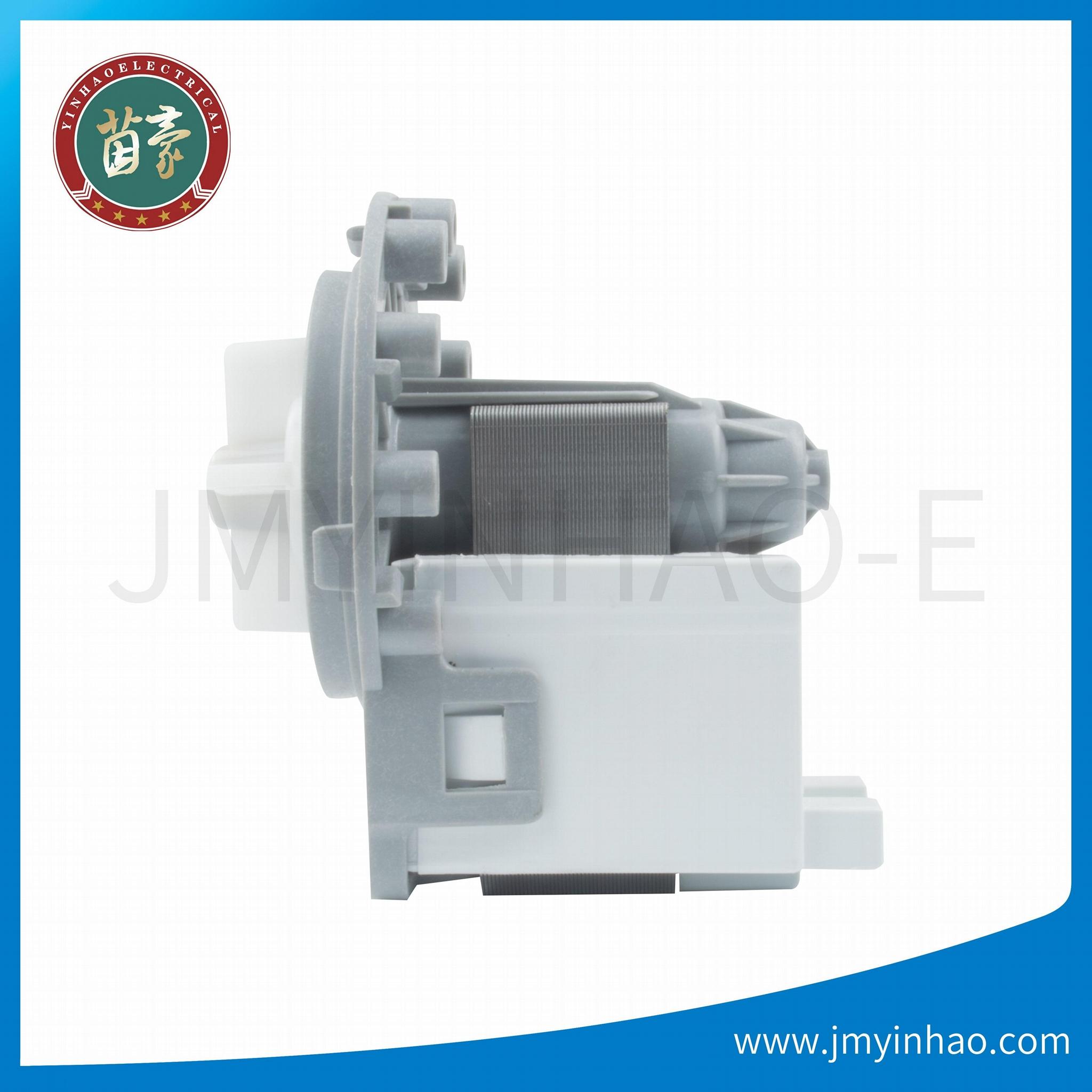220V 60Hz 巴西市场热销洗衣机排水泵 1