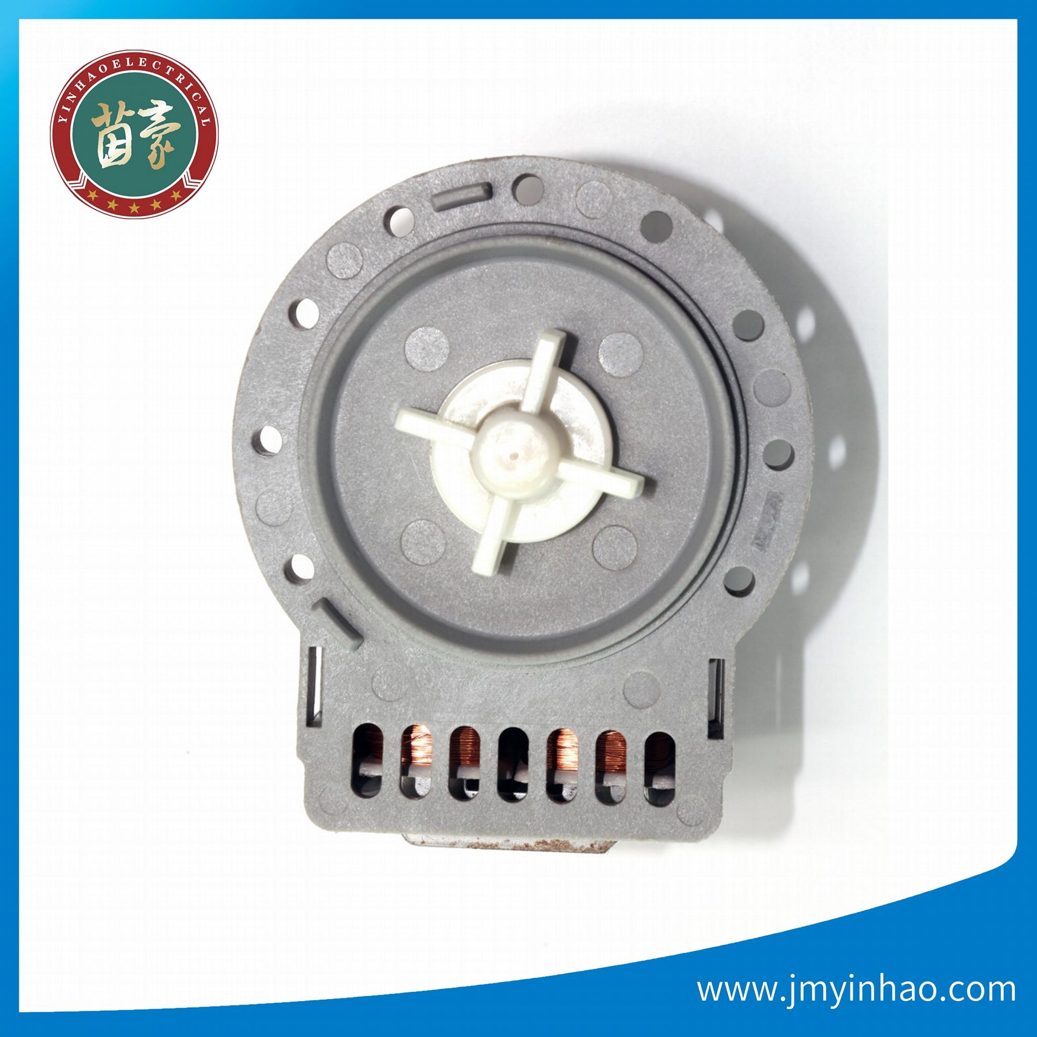 厂家直销高质洗衣机排水泵/低噪音排水泵 4