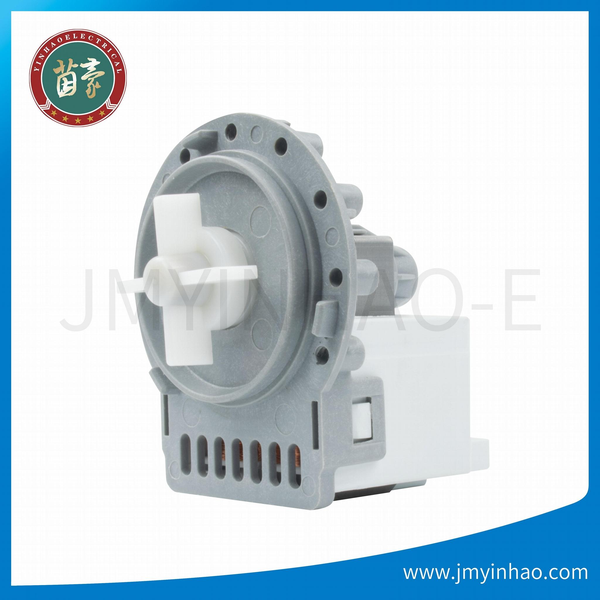 厂家直销高质洗衣机排水泵/低噪音排水泵 1