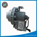 China drain pump for washing machine