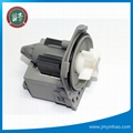 P25-1 drain water pump for washing