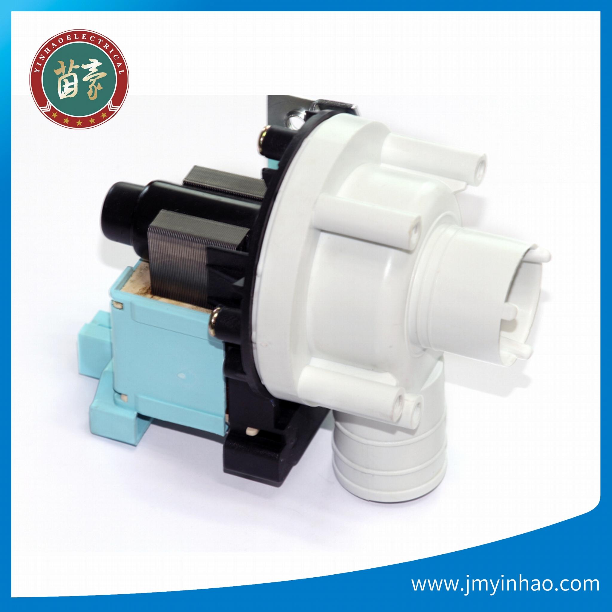Water pump for washing machine / Washing machine pump  1