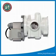 CE,CCC,VDE認証排水泵電機/洗衣機配件