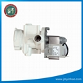 CE,CCC,VDE CERTIFIC AC DRAIN PUMP FOR WASHING MACHINE