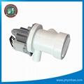 Permanent magnet synchronous drain pump