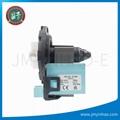 Drain pump motor for washing machine