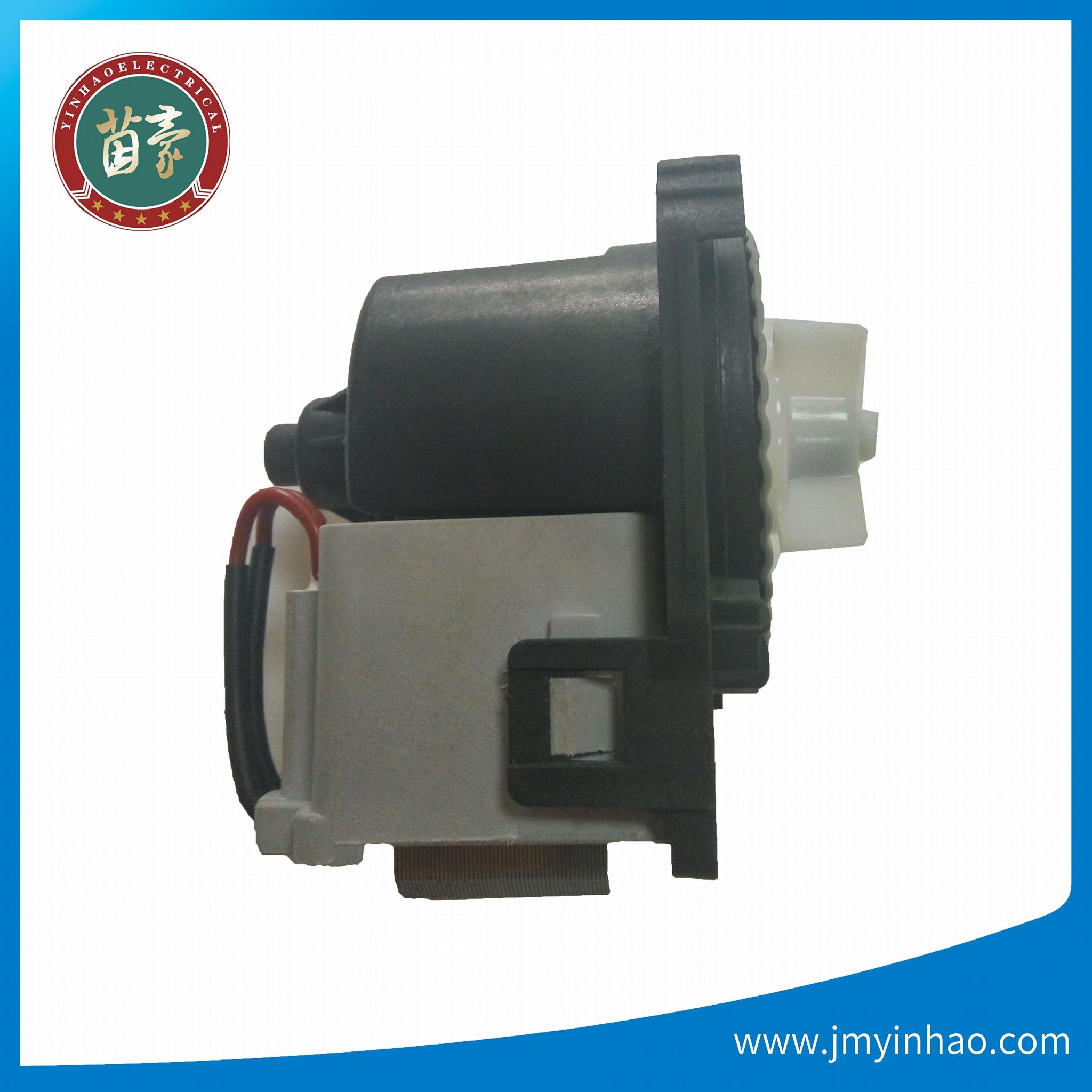 果蔬机排水泵/果蔬机排水电机 2