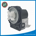 Dishwasher spare part/Dishwasher drain pump motor