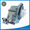 washer drain water pump/dishwasher drain pump