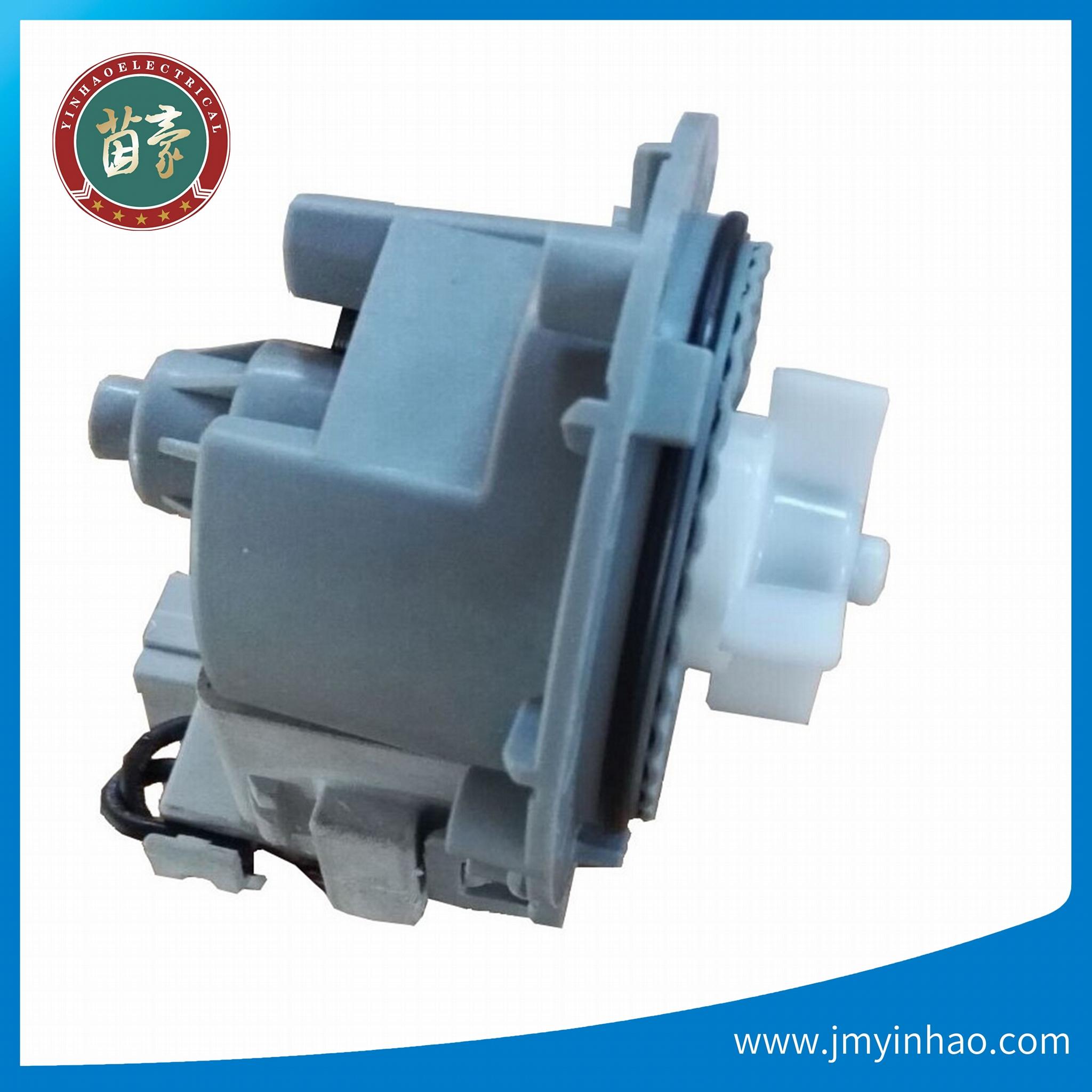 果蔬機排水泵/洗碗機排水泵電機 2
