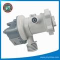 洗衣机排水泵/排水电机/排水洗衣泵 4