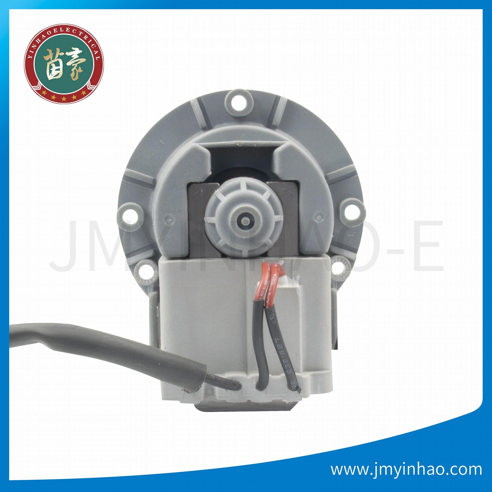 washing machine spare parts/JMYINHAO-E/drain pump for washing machine 4