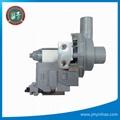 Whirlpool washer drain pump W10276397