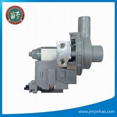 whirlpool drain pump motor/惠而浦洗衣機排水泵