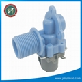 DAEWOO SOLENOID VALVE WASHING MACHINE WATER FILL 1 WAYS 180° 3615403710