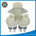 water inlet valve for dishwasher