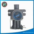 Dishwasher Water Inlet Valve