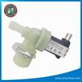 220VAC solenoid vallve for dishwasher