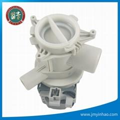 beko washing machine pump