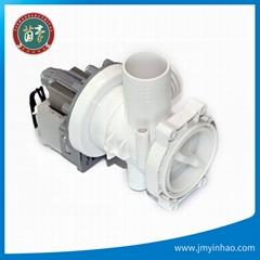 排水泵电机  洗衣机配件水泵