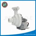 washer drain pump  washing machine spares
