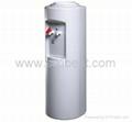 Blow Molding Slim Round Water Cooler Dispenser YLRS-D5