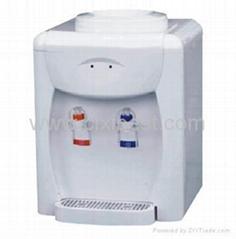 Tabletop Top Bottle Loading Water Dispenser Cooler YR-D12