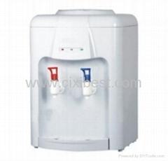 5 Gallon Desktop Cold And Hot Water Dispenser Cooler YR-D20