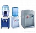 Hot and Room Mini Bottle Water Dispenser Cooler YR-D70
