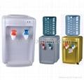 2.5 Liters Mini Bottle Loading Water Cooler Dispenser YR-D28