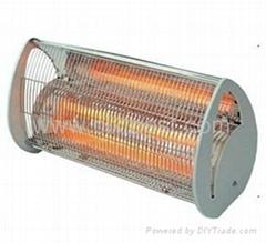 Quartz Tube Heater BQ-110