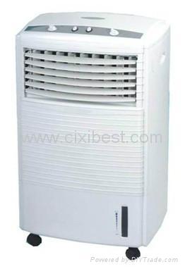 Evaporative Air Cooler Water Cooling Fan BA-101 1