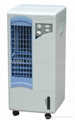 Indoor Fresh Air Cooler Water Cooling Fan BA-102