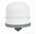 Dome Ceramic Filter of Mineral Water Pot Purifier JEK-A