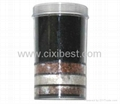 Filter Cartridge of Mineral Water Pot Purifier JEK-B