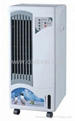 Deluxe Air Cooler Cooling Water Fan BA-103